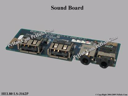HEL80 LS-3162P, 4559BE30L01