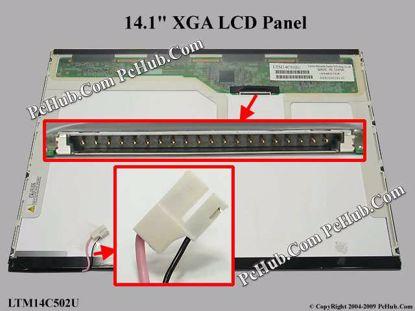 LTM14C502U