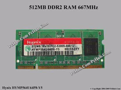HYMP564U64P8-Y5
