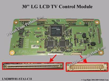 LM300W01-STA1-C11, 6870C-0064E