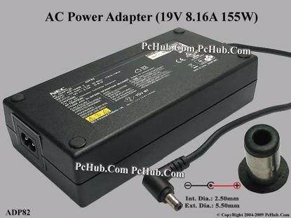 ADP82 , PC-VP-WP79/OP-520-76417 , ADP-150NB C