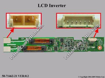 XY679, XY670INVT, 50-71462-21 VER:0.2