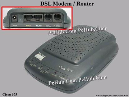 Cisco 675