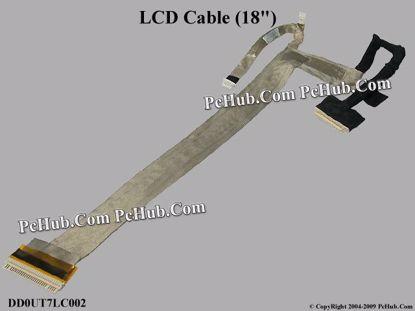 SPS: 498166-001, DD0UT7LC002, DD0UT7LC000
