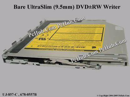 UJ-857-C , 678-0557B, 678-0570A