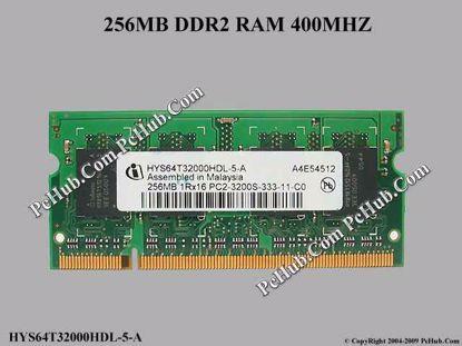 HYS64T32000HDL-5-A