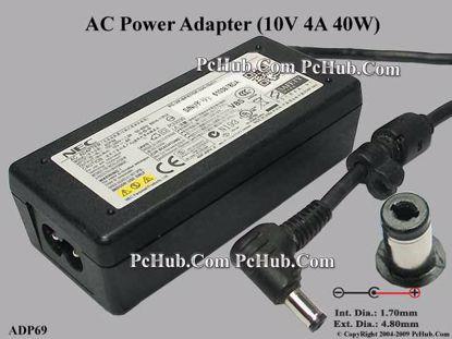 ADP69 , PC-VP-BP47/OP-520-76411