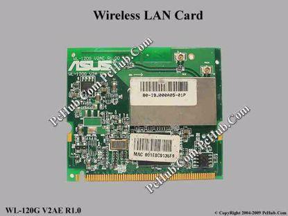 WL-120G V2AE R1.0 , WL-120G V2A R1.01 , 80-I9J000A