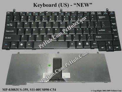 MP-03083US-359, S11-00US090-C54