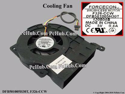 DFB501005H30T, F326-CCW, 31-D470S-101