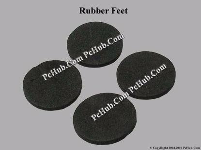 Picture of ASUS Common Item (Asus) Various Item Rubber Feet - Big