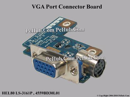 HEL80 LS-3161P , 4559BD30L01