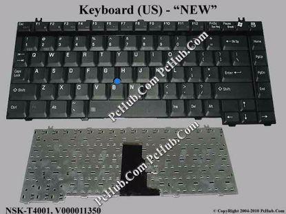 NSK-T4001, V000011350