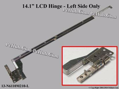 13-N6110M210-L, L2L