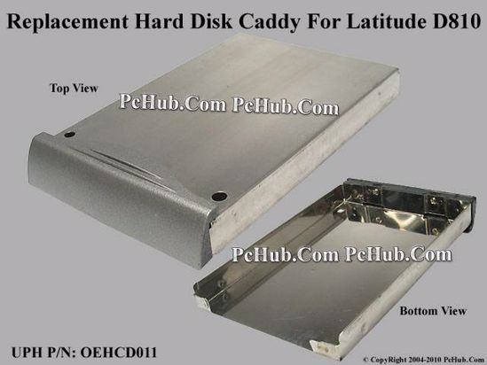 OEHCD011, For Dell P/N: D5174