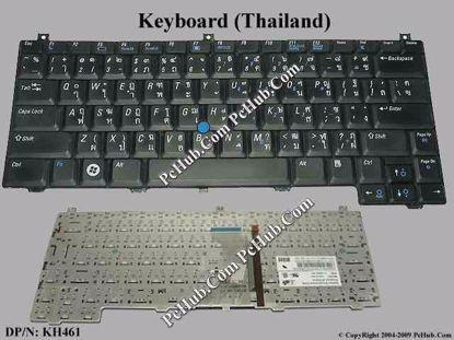 DP/N: 0KH461, KH461, NSK-D7003, 9J.N8582.003