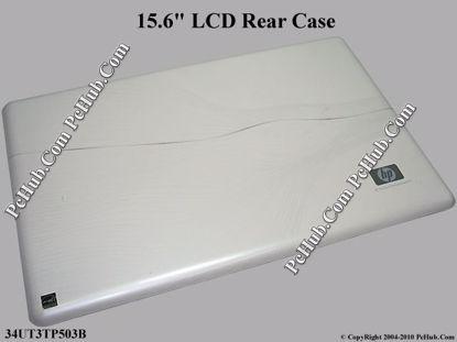 34UT3TP503B, 34UT3TP503A, UT3E LCD Cover