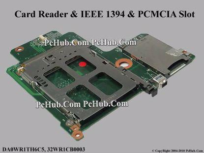 DA0WR1TH6C5, 32WR1CB0003