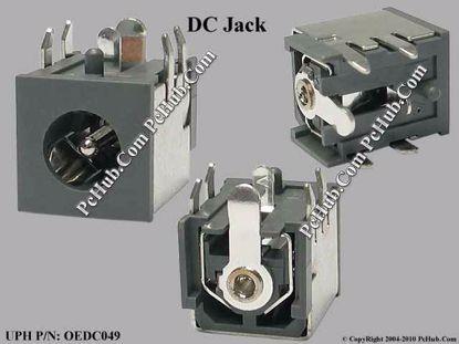 UPH P/N: OEDC049, For Presario 900, Evo N1000