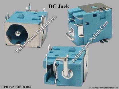 UPH P/N: OEDC060