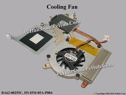 BA62-00255C, HY45M-05A-P004, 348903