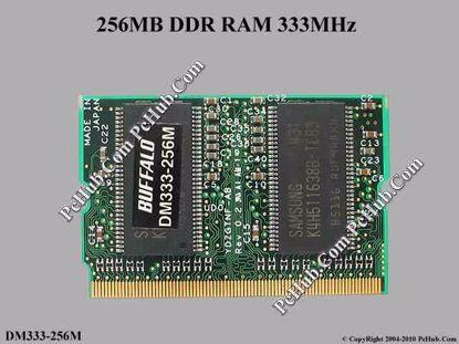 DM333-256M