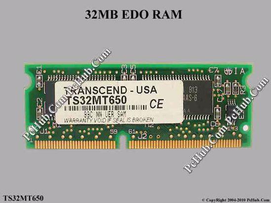 TS32MT650
