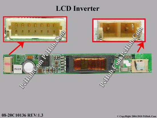 08-20C10136 REV:1.3