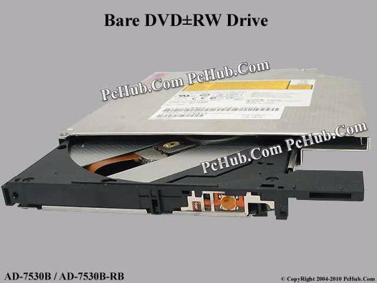 OPTIARC DVD RW AD 7530B DRIVERS WINDOWS 7 (2019)