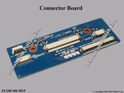 JXX00 DB-501P, 435N2E30L01