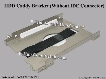Picture of Twinhead Efio!2A20PTK P11 HDD Caddy / Adapter Caddy only