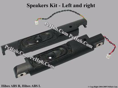 Hibox ABS R, Hibox ABS L