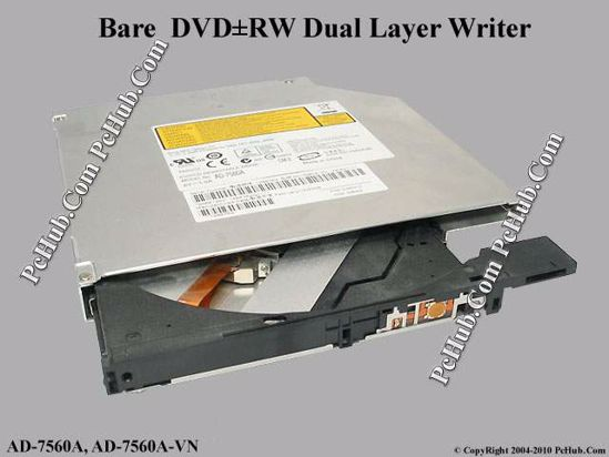 AD-7560A, AD-7560A-VN