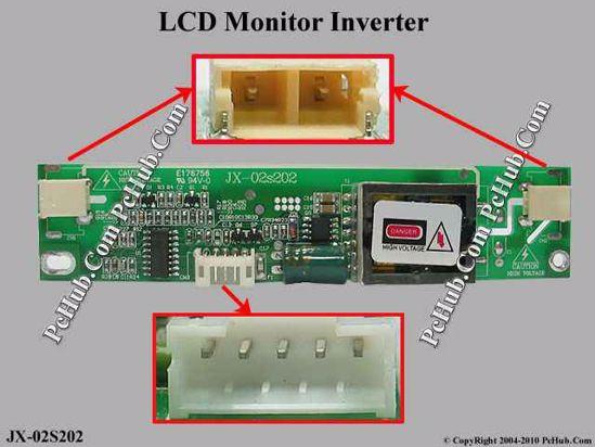Monitor Inverter