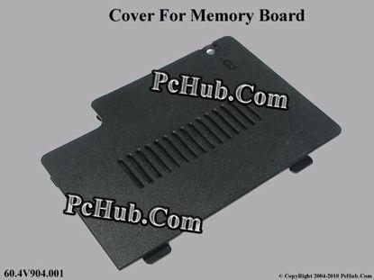60.4V904.001, For use in SPS: 487429-001