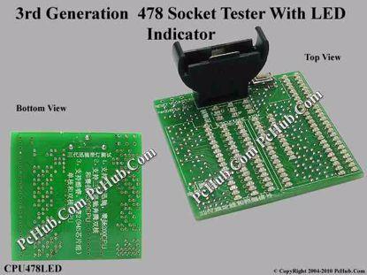 CPU478LED