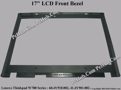 ThinkPad W700 Series  PcHub com - Laptop parts , Laptop