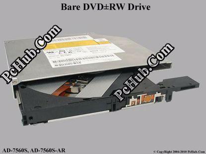 AD-7560S, AD-7560S-AR, 9SDW087EI65G