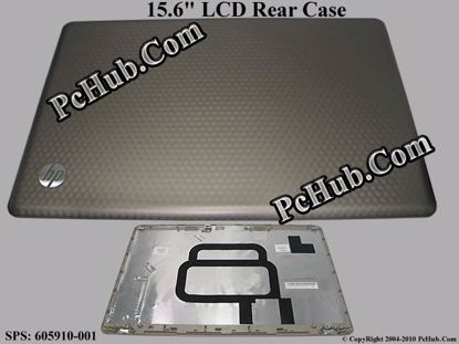 SPS: 605910-001, for use in SPS: 605906-001