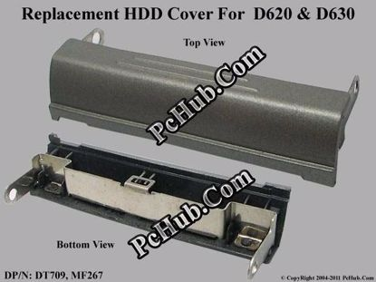 For DT709, MF267