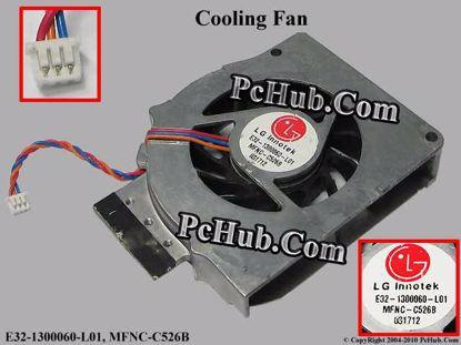 E32-1300060-L01, MFNC-C526B