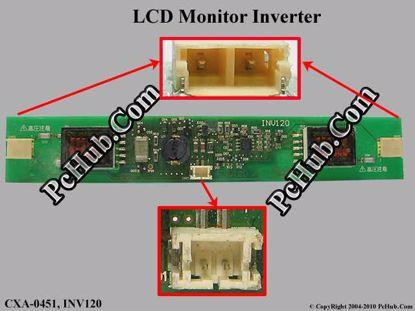 CXA-0451, INV120