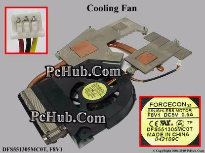DFS551305MC0T, F8V1
