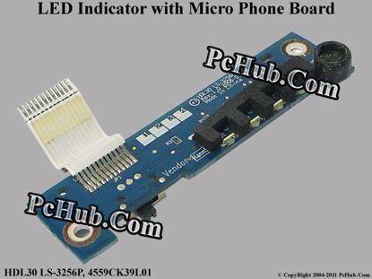 HDL30 LS-3256P, 4559CK39L01, NBX00003P00
