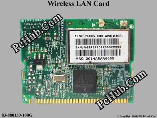GATEWAY BROADCOM 802.11G DRIVER FOR MAC