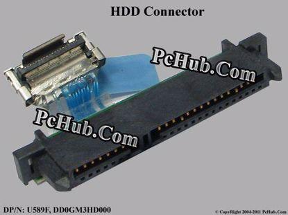 DP/N: U589F, DD0GM3HD000