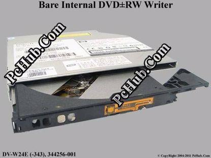 DV-W24E (-343), 344256-001