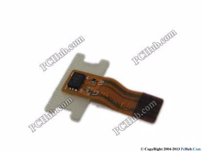 Picture of Dell Inspiron 1520 Sub & Various Board Hall Sensor Board