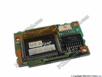 CP109888-X1, VB104JA,