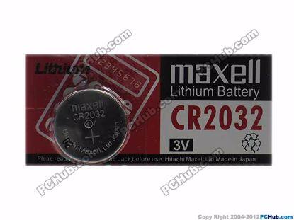 65345- CR2032